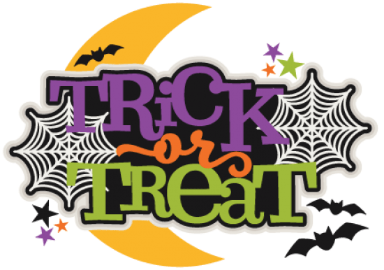 Carroll Township TRICK OR TREAT Slideshow